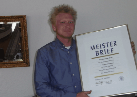 Meisterprüfung 2009...da war doch was?